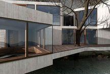 Architecture / Exterior, Landscape, etc