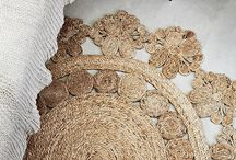 Rope rugs