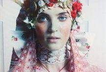 folklore / folklore, fashion, editorial
