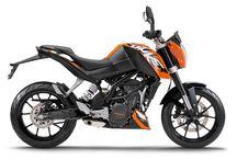 Quiero tener una moto