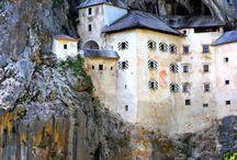 Travelling Slovenia / Travelling in Slovenia
