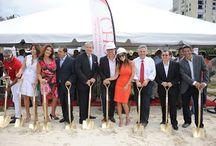 Moses Bensusan, Paula Villabonna, Rick Cortez, Fernando Valdivieso, & friends / http://www.costahollywood.com