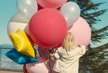 Lux's 4th Birthday Party