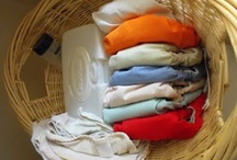 cloth diapers / by Little Manda