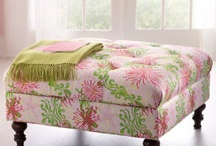 Lilly-Like Furniture / by Melody M.