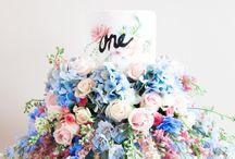 Flowers / by Serafina Saroli