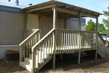 Cheap porch ideas