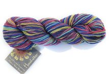 Mirasol / Beautiful yarns and designs from South America