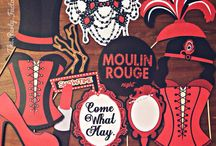 23th Moulin Rouge