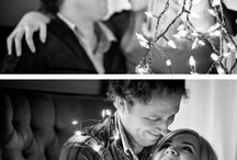 couple/wedding pictures / by Kristin Price