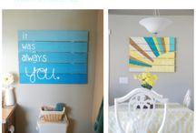 Wood Signs/Pallet Wood DIY
