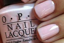 Nails / #beauty #nails / by Kelly Flournoy