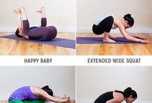 ESSENTIAL SRETCHES FOR TIGHT HIPS