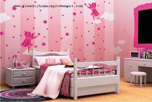 Kinderzimmer W