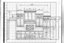 new kitchen ideas / New kitchen / by Lindsay Burnau