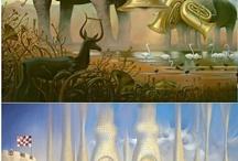surrealisti