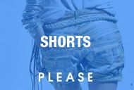 SHORTS / Shorts #pleasefashion