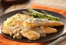 November Seasonal Recipes / by Perdue Chicken