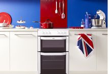 British Style / We love British Styling - For almost a century Belling has bought clever and innovative ideas to cooking appliances. During that time we've been at the heart of great British cooking, understanding what it is you really want from your cooker and giving it to you. Today we remain as one of the most loved & trusted British cooking brands, providing Australians with smart and stylish appliances, which are sure to inspire many delicious homecooked meals!