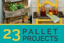 Pallets for