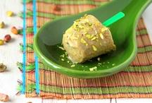 Vegan Ice Cream! / vegan ice cream, frozen treats & misc ingredient ideas. YUM!