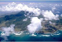 Nevis / #Nevis, sister island to #StKitts, is an untouched #Caribbean gem with 11,000 friendly residents, lush landscapes, pristine beaches and roaming green vervet monkeys. http://nisbetplantation.com/destination.html / by Nisbet Plantation Beach Club