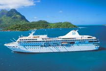 Paul Gauguin Cruises Line | Ships