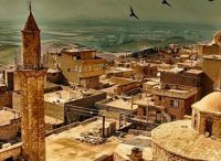 Traveling Places in Mardin Turkey