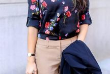 Style / Outfits'