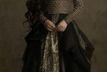 Kjoler Reign