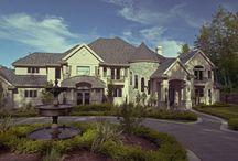 MCD European Style Homes