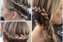 easy hair ideas