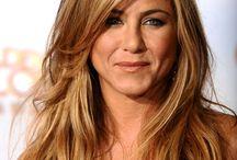 Actrice Jennifer Aniston