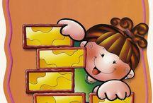 clip arty i obrazki  dla dzieci