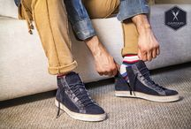 Campaign   Fall/Winter 13-14 Casual shoes