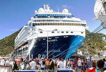 Cruise / Cruise - Caribbean / by Caribbean Sunshine or @CaribbeanInfo