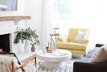 Home Decor Ideas / Home decor ideas and inspiration, simple home decor, minimalist home decor, cozy home decor ideas, cozy homes