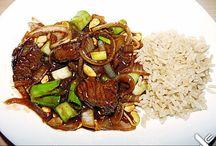 Chinesische Rezepte
