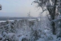 Landscape, Finland