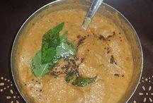 Onion Tomato Chutney Recipe | South Indian Samayal Recipes