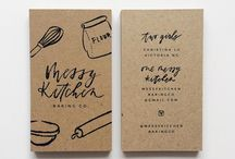Branding & Identity: Food / by Currystrumpet