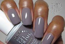 Gels & Nails / Nails