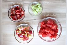 Juices for Beauty