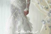 Weddings and Pretty Things