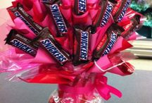 Candy Buffet / Candy tables, weddings, baby showers, event planning, party planning, candy Buffet, Sweet tables,  / by Kenisha Cook-Pierce