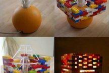 legos / dalton