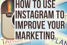Instagram Tips for Business / by d.science inc.  Branding & Marketing