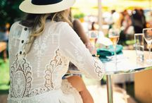 summer chic / by Connie Foster