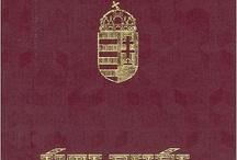 ÚTLEVÉL - PASSPORTS