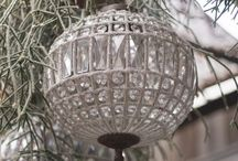 Chandeliers / Add a touch of elegance with these spectacular and elaborate chandeliers. A highly ornamental and decorative piece of lighting.